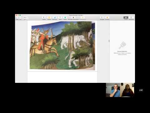 A la Rencontre des Licornes... Avec Sihame et Sophie Riehl