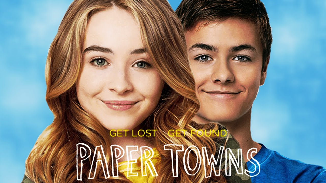 The Paper Towns' Trailer is Here: Watch Cara Delevingne in Her First Big MovieRole photo
