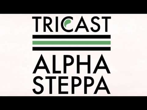 Tricast01 - Alpha Steppa (Full Mix) FREE DOWNLOAD