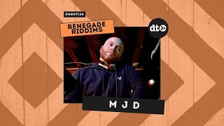 YouTube動画:RENEGADE RIDDIMS: MJD