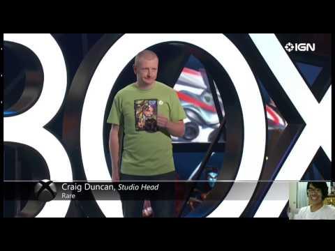 E3 2015 Microsoft Press Conference by CORE GAMER