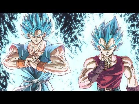 Dragon Ball Super Episodes 86-89 Spoilers