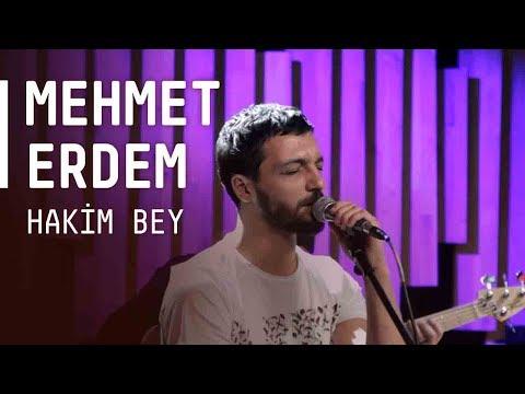 Mehmet Erdem - Hakim Bey / #akustikhane #sesiniac