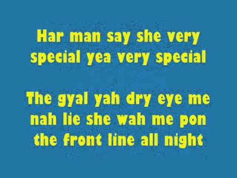 Popcaan - Only Man She Want LYRICS (Dancehall Lyrics Overdrive)