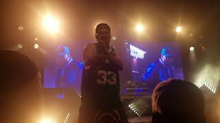 andy mineo and wordsplayed i do it for the kidz live albq, nm