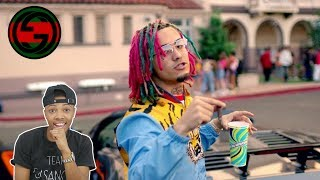 Lil Pump - 'Gucci Gang' (Official Music Video) Reaction
