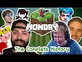 The Rise, Fall, and End of Minecraft Monday - A Documentary about Keemstar