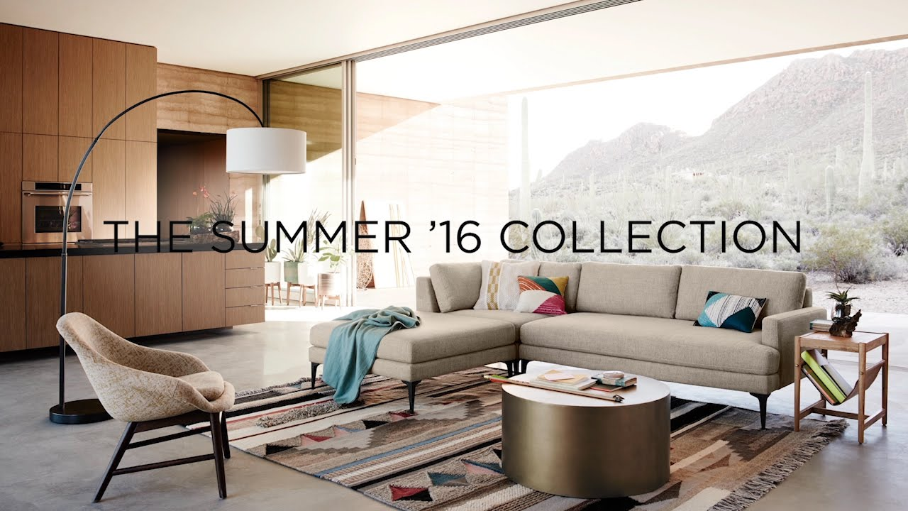 Step into summer with our latest collection - YouTube
