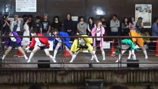 2017/05/13 20時30分~ 集え!Animal Park!! 道頓堀 とんぼりリバーウォ...