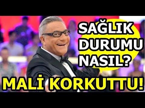 Mehmet Ali Erbil Yine Apar Topar Hastaneye Kaldırıldı!