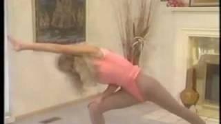 Бодифлекс (Bodyflex)(Дыхательные упражнения, методика Грир Чайлдерс (Greer Childers). На видео - автор методики в возрасте 52 года! Разраб..., 2010-06-08T06:54:32.000Z)