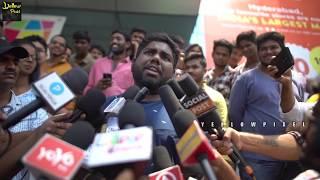 viva harsha Response About Rangasthalam Movie  ...