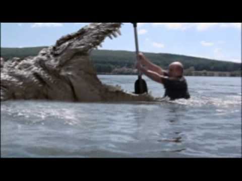 Lake Placid 3 Trailer