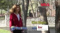 I Want A Great Home Loan and Kim Hagan TV Ad