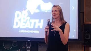 Dr. Death Q&A