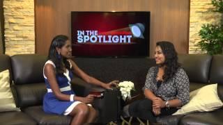 In The Spotlight with Udaya Soundari (Episode 1)