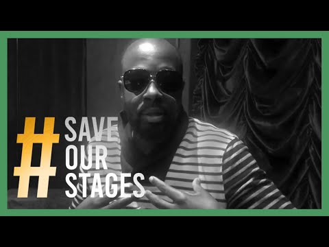 Wyclef Jean on why up and coming artists need independent venues to get their start