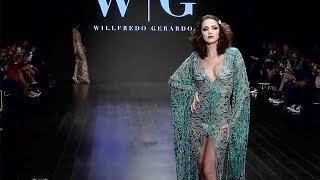 Willfredo Gerardo | Fall Winter 2018/2019 Full Fashion Show | Exclusive