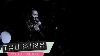 Niệm Khúc Cuối [Live] - Thu Minh