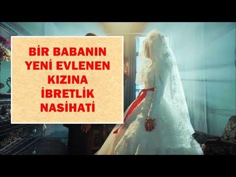 Babanın Yeni Evlenen Kızına İbretlik Nasihati - Can Demiryel