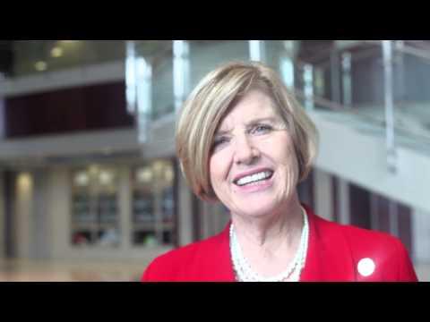 Molly Spearman Visits Spartanburg District Six
