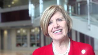 Molly Spearman Visits Spartanburg District Six