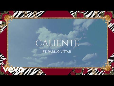 Lali - Caliente ft. Pabllo Vittar