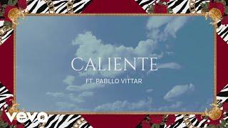 Lali - Caliente (Animated Pseudo Video) ft. Pabllo Vittar