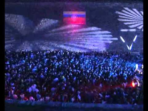 exit 2003 dj stage