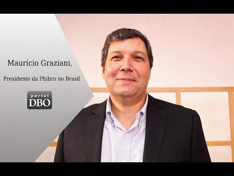 Cenário atual facilita investimentos em tecnologia, diz presidente da Phibro