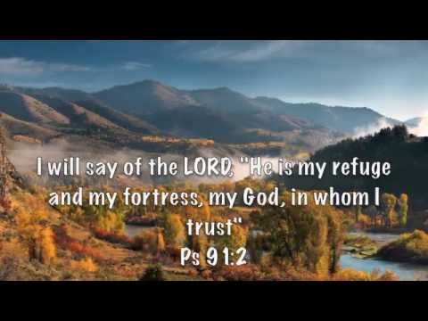 Refuge (lyrics) by NCC (Anthem of Grace - 2015)
