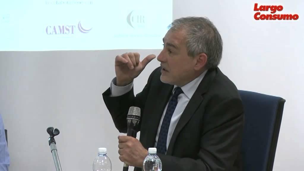 """Giuliano Gallini (CIR Food): """"Bisogna discutere problematiche e capitolati"""""""