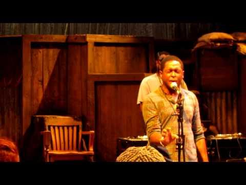 Danez Smith - Bayard Rustin poem