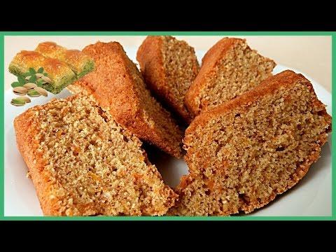 Walnuss Zimt Kuchen Rezept Youtube