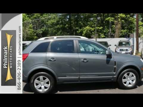2008 Saturn Vue Camp Springs MD Andrews, MD #P2911