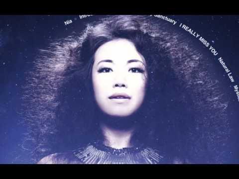 Nia (ナガシマトモコTomoko Nagashima from orange pekoe) - I REALLY MISS YOU