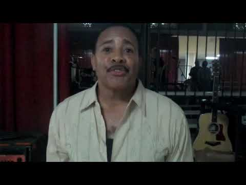 Live by Request Backstage Video - Oren Waters