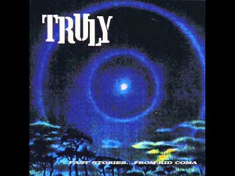Truly - In a Blue Flame Ford