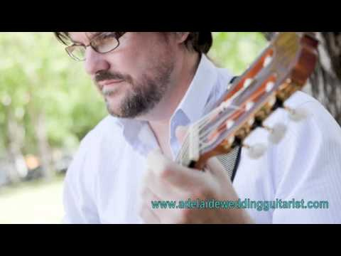 Acoustic Guitar Wedding Songs Ave Maria