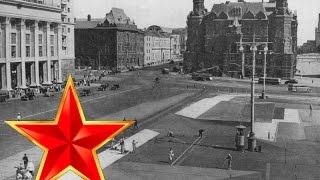 Любимый город Песни военных лет Лучшие фото Любимый город может спать спокойно и видеть сны