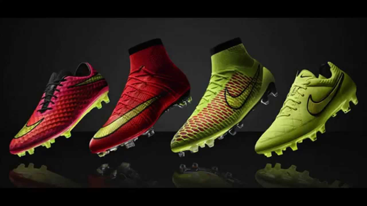 cristiano ronaldo soccer shoes - YouTube