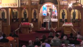 Video 10/25/2015 Fr  Stavros Sermon: The State of the Parish Address download MP3, 3GP, MP4, WEBM, AVI, FLV Agustus 2018