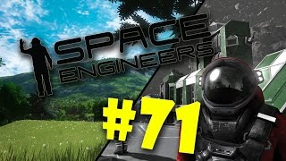 space engineers 71 detailovnčko pokračuje