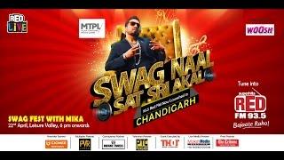 Mika Singh - Swag Fest