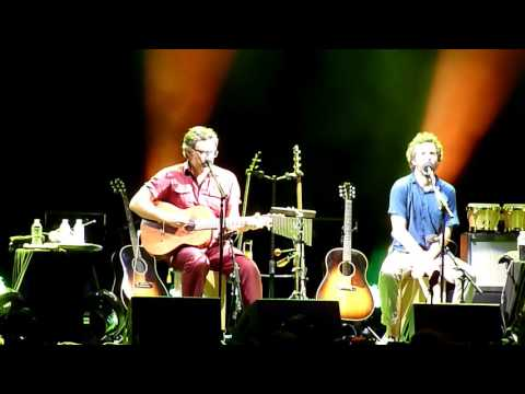 Flight of the Conchords (Live) Hiphopopotamus vs Rhymenocerous 7-18-16