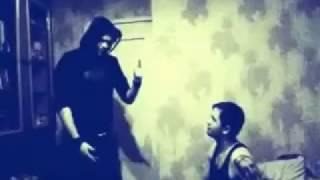 Король+Дама Feat. Психотоксин - Slipknot(Клип)