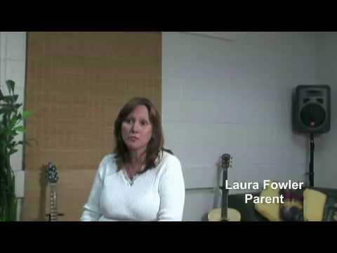 Testimonial Laura Fowler