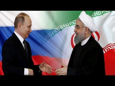 ARE CRACKS EMERGING IN THE RUSSIA-IRAN ALLIANCE IN SYRIA || World News Radio