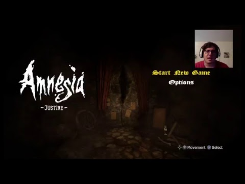 Ohhhhh...I Get It Now... - Amnesia:The Collection - Justine - Ep. 3 (Final)