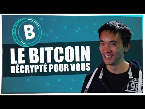 Le Bitcoin décrypté par Science4All - CRYPTO #02 - String Theory